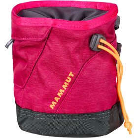 Mammut Ophir Chalk Bag sundown